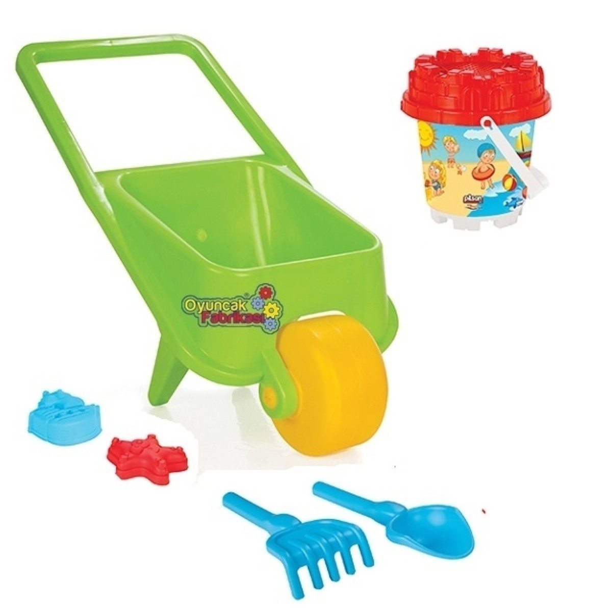 oyuncak fabrikasi el arabasi oyuncagi plastik oyuncaklar akilli ticaret v3 tema